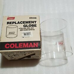 Coleman 690A048 Replacement Globe For Lanterns 220 228 290 NOS in Box Unused $24.99