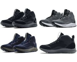 Under Armour 3024267 Mens UA Charged Bandit Trek 2 Athletic Hiking Running Shoes $99.95