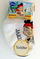 Jake and the Never land pirates socks 4 pair boy#x27;s 12 24 months $4.44