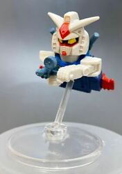 Sd Gundam Color Sky Parts Used Items Opened $29.99