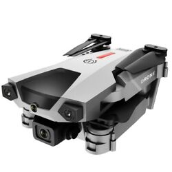 4k HD Dual Camera Drone GPS WIFI FPV Quadcopter Infrared Obstacle Avoidance 2021 $69.99