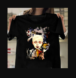 Korn See You On The Other Side Vintage T shirt Unisex Best Gift For Fans S 5XL $19.96