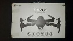EACHINE E520S GPS Drone with 4K Camera for Adults5G WiFi FPV Live Video Open Bx $86.91