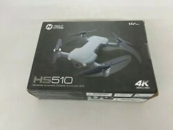 Holy Stone HS510 HS Series Brushless Foldable Drone with GPS C $154.95