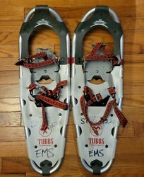 Tubbs Discovery 25 Metal Claw Snow Shoes $45.00