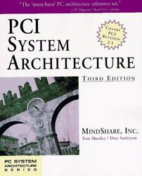 PCI System Architecture Inc. Staff Anderson Don Shanley Tom M $4.49