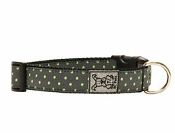 RC Pets 1 Inch Adjustable Dog Clip Collar Large Ghost $27.52