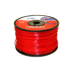 (1) ROLL OF .095 X 280'  RED COMMERCIAL TRIMMER LINE OR WEEDEATER STRING- 3519 $22.05