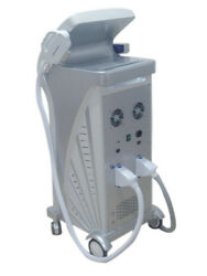 Customize Vertical E-light+Laser Machine (M5000 serie) Hair and tattoo Removal