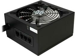 Rosewill Glacier Series 600W Semi Modular Gaming Power Supply with Silent Aero D $59.99
