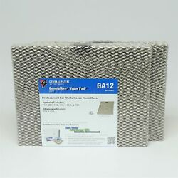 12 2 lt;2 PAKgt; #12 for Aprilaire 440 445 Humidifier Water Panel Pad Filter $19.95