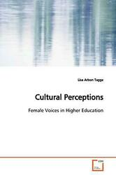 Cultural Perceptions by Lisa Arbon Tagge (English) Paperback Book Free Shipping!