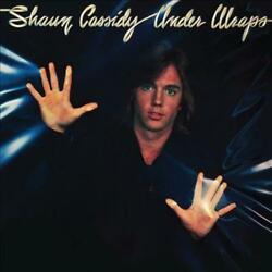 SHAUN CASSIDY - UNDER WRAPS USED - VERY GOOD CD