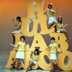HULLABALOO 44 EPISODES ON DVD 1960's ROCK N ROLL