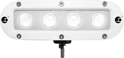 Kevin X4: LED Spreader  Deck  Rail Light 1224V