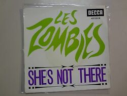 ZOMBIES: She's Not There + 3-France 7
