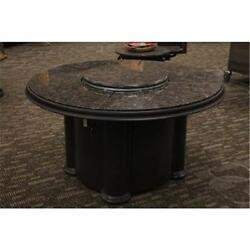 Outdoor Greatroom Company GRAND-COLONIAL-48-K Grand Colonial Fire Pit Table