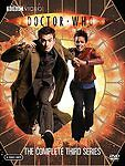 Doctor Who: Complete Third Season DVD $6.51