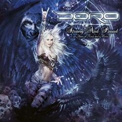 DORO Strong and Proud 1 CD $7.43