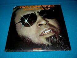 Sealed! IDRIS MUHAMMAD