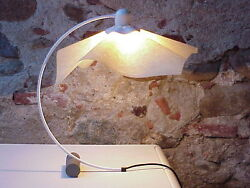 Area desk lamp by Flos design Mario Bellini years '60 perfect