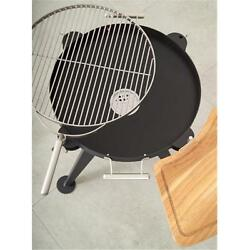 CG Products Deck Grill Deck Grill and Firepit Grill Accessory
