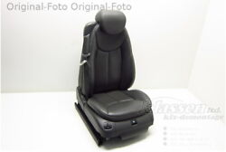 seat Right Mercedes SL R230 03.03- leather
