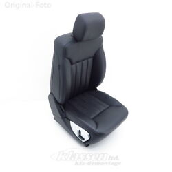 seat front Right Mercedes M-CLASS W164 ML 201A leather