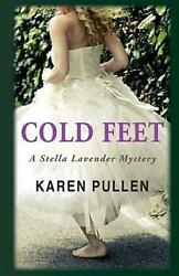 Cold Feet: A Stella Lavender Mystery by Karen Pullen (English) Paperback Book Fr