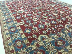 Stunning Large 13x18 Fine Kazak Persian Oriental Hand Knotted Rug 12'11