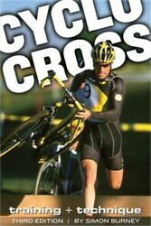 Cyclocross: Training and Technique (Paperback or Softback)
