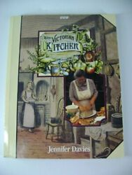 The Victorian Kitchen by Davies Jennifer Paperback Book The Fast Free Shipping $9.58