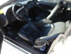 AUTOMATIC TRANSMISSION 8 CYLINDER 46L FITS 99-00 MUSTANG 7605357