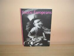 Exotic Europeans by Roger Malbert Book The Fast Free Shipping