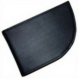 PVC Leather Mens Front Pocket Chiro Wallet