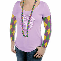 Harlequin Party Sleeves $9.22