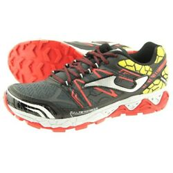 Joma quot;Sierraquot; Men#x27;s Trekking Trail Running Shoes Sneakers Grey $79.00