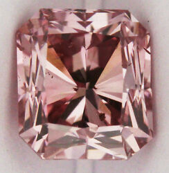 AUST 1.01ct!!  PINK DIAMOND 100% UNTREATED +ARGYLE LASER INSCRIPTION +GIA CERT