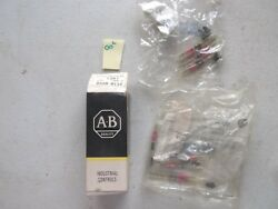 LOT OF 10 NEW IN BOX ALLEN BRADLEY LAMPS 800A N110 NEON LAMP KIT 161 2 $18.00