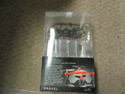Propel RC Neutron 2.4GHz Indoor Outdoor Quad Rotor Helicopter with HD Camera $74.95