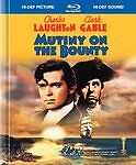 Mutiny on the Bounty (Blu-ray Disc book packaging 2010) Clark Gable   NEW