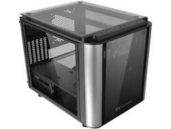 Thermaltake Level 20 VT Tempered Glass Interchangeable Panel DIY LCS Chamber Con $94.99