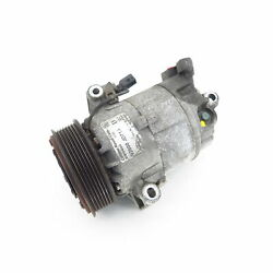 air conditioning compressor for Nissan X-TRAIL T31 2.0 dCi 03.07- 92600JD71A