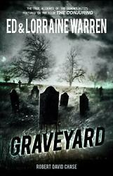 Graveyard: True Haunting from an Old New England Cemetery by Ed Warren English $12.20
