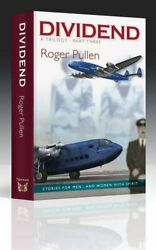 Dividend (Trilogy) by Pullen Roger Paperback Book The Fast Free Shipping