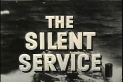 THE SILENT SERVICE 75 EPISODES ON DVD OVER 100 SOLD $25.00