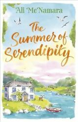 Summer of Serendipity Paperback by Mcnamara Ali ISBN 0751566209 ISBN-13 9...