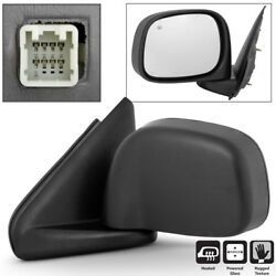 For 2002-2008 Dodge Ram 1500 03-09 2500 3500 Power Heated Mirror LH Driver $35.99