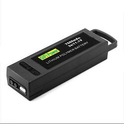 Replacement battery for YUNEEC Q500 4K Q500PRO Quadcopter Drone 11.1V 3s $85.88