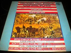 Judy Nash - The Night They Drove Old Dixie Down - Vinyl Record LP Album